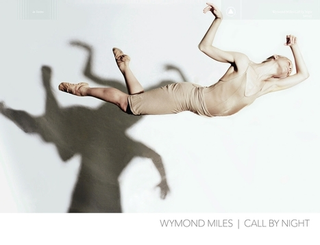 Wymond Miles to release 'Call By Night,' play album release show | SongsSmiths | Scoop.it