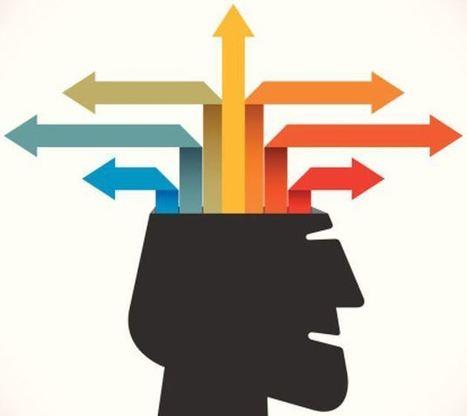 ¿Qué es el pensamiento divergente? | Viver bem | Scoop.it