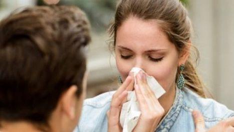 Allergie da polline in aumento a causa dei cambiamenti climatici? | Il mondo che vorrei | Scoop.it
