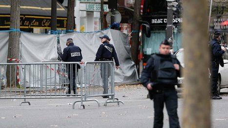 Attaque du Bataclan: l'incroyable conversation entre un policier et un militaire | Pérégrination | Scoop.it