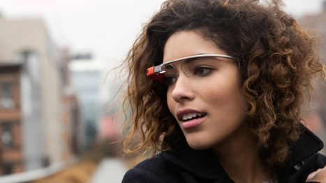 Google Glass has competition in wearable computing | Androidheadlines.com | Heron | Scoop.it