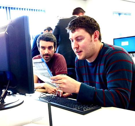 Using Raspberry Pi in class | Raspberry Pi | Scoop.it