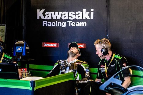 WSBK: Rule Changes See the End of Superpole Qualifying | Ductalk Ducati News | Scoop.it