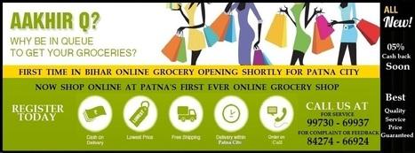 Shrilal Mahal Rice, Online Shopping in Patna, Online Grocery Shopping in Patna, Online Ration Store In Patna, Online Fresh Fruit & Vegetable Shop | general Discussion | Scoop.it