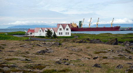 Iceland's Economy Is Mending Amid Europe's Malaise | Coffee Party News | Scoop.it