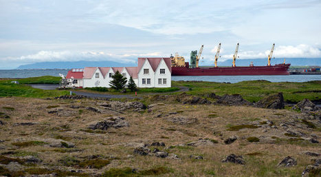 Iceland's Economy Is Mending Amid Europe's Malaise | Medical Rescue: Healthcare Needed | Scoop.it