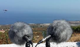 Paisaje Sonoro de El Hierro: Una emergencia rutinaria   DESARTSONNANTS - CRÉATION SONORE ET ENVIRONNEMENT - ENVIRONMENTAL SOUND ART - PAYSAGES ET ECOLOGIE SONORE   Scoop.it