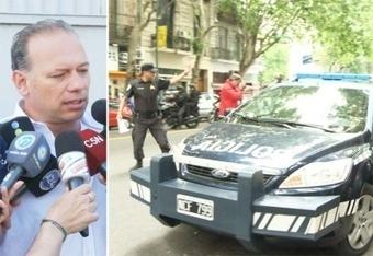 El informe sobre la Policía Federal que enfureció a Sergio Berni - Perfil.com | Seguridad, Justicia y Derechos Humanos | Scoop.it