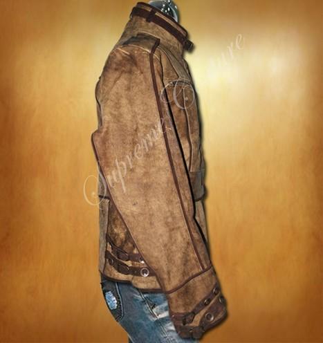 brown Tatall Recall 2012 Women Jacket | WOMEN JACKETS | Scoop.it