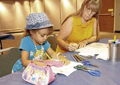 San Bernardino County Museum looking to 'Avoid Summer Brain Drain' - Redlands Daily Facts | Learning in Museums | Scoop.it
