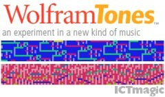 WolframTones | ICTmagic | Scoop.it
