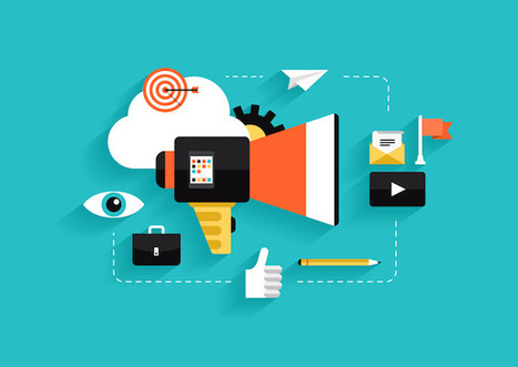 7 Outstanding Content Marketing Tips for Small Businesses | Digital Marketing | Scoop.it