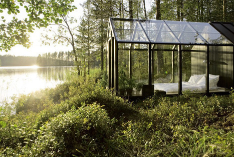Top 10 Portable Homes | sustainable architecture | Scoop.it