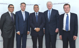 AIG Expands in Africa through its New Office in Morocco's Casablanca Finance ... - Medafrica Times | Africa | Scoop.it