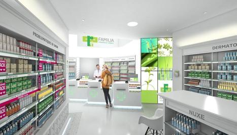 Belgique : Le nouveau concept Familia mise sur le pharmacien-conseiller | De la E santé...à la E pharmacie..y a qu'un pas (en fait plusieurs)... | Scoop.it