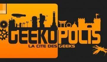 Geekopolis : la culture geek tiendra salon à Montreuil les 25 et 26 mai | Teaching image & photography | Scoop.it