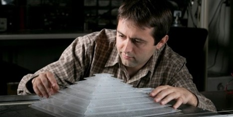 WATCH: Crazy Cloaking Device Shows What It Can Do | Importance of the future. | Scoop.it