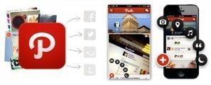 Path: il Social Network del futuro?   PaginaUno - Innovazione   Scoop.it