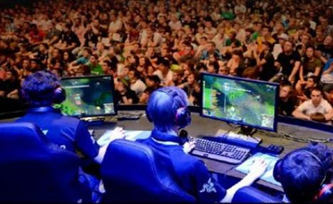 La dimensión social de los videojuegos 'online': de las comunidades de jugadores a los 'e-sports' /    José Agustín Carrillo Vera   Comunicación en la era digital   Scoop.it