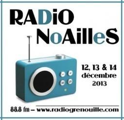 Radio Noailles | Marseille - Culture | Scoop.it