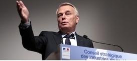 Les industries de santé, un atout pour le rayonnement économique de la France   Portail du Gouvernement   Ressources de la formation   Scoop.it