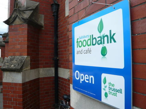 BBC - BBC Radio 4 Programmes - Food Programme, Food Poverty | Sustainable Futures | Scoop.it