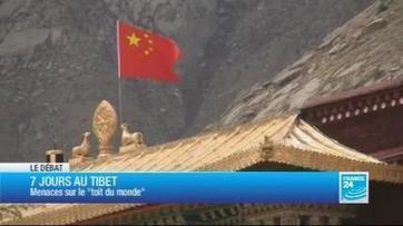 7 jours au Tibet / France Inter | La gestion de l'eau dans le monde : les conflits coulent à flots ! | Scoop.it
