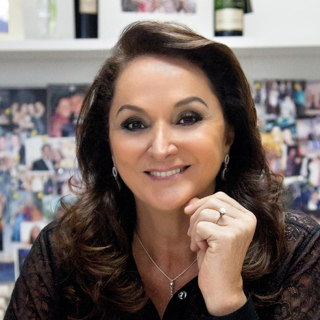 Meet between the Gen Y and Sonia Hess de Souza, CEO of Dudalina in Brazil | Women and entrepreneurship | Scoop.it