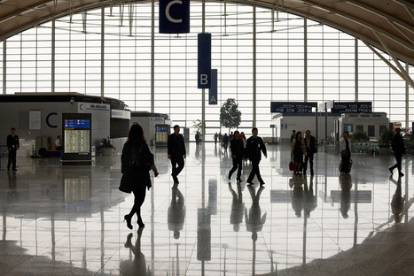 Big Investors Bet on a Boom in Corporate Travel   Business Industry   Scoop.it