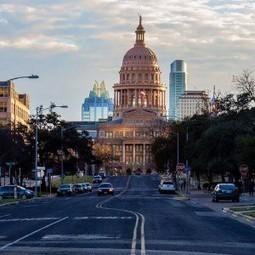 Austin, Texas Takes Top Honor In Milken Institute's Best Performing City List | Texas Coast Living | Scoop.it