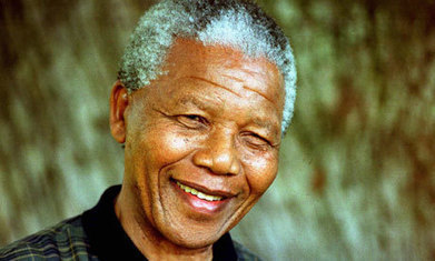 Nelson Mandela: a life in quotes | Wise Leadership | Scoop.it