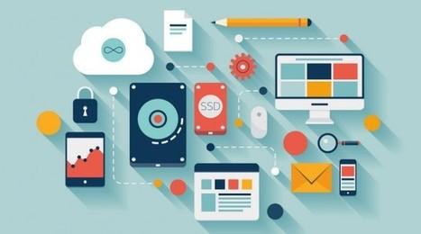 Quelles sont les étapes clés pour développer un objet connecté ? | 1001 Startups | Presse et actus de l'agence Ova Design | Scoop.it