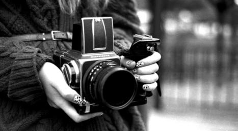 10 cursos para aprender fotografía gratis por Internet | Madres de Día Pamplona | Scoop.it