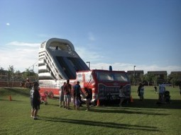 National Night Out Block Party at Providence on Aug. 5   Northwest Las Vegas Real Estate   Scoop.it