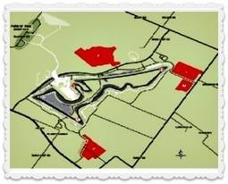 Parking spaces near the Austin Race Track   Formula 1 Deals   Scoop.it