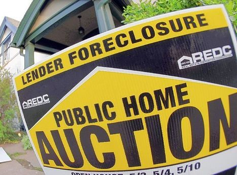 New HUD rule could make more eligible for mortgages | Real Estate Plus+ Daily News | Scoop.it