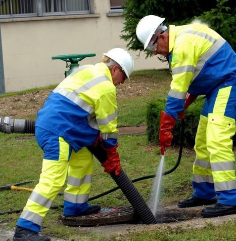 Débouchage canalisation Sannois - 95110 pas cher | Debouchage canalisation paris 75 77 78 91 92 93 94 95 | Scoop.it
