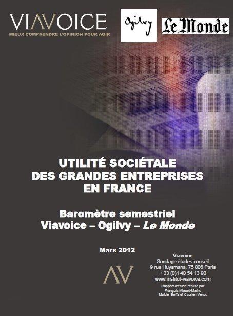 Entreprises et Utilité sociétale | Responsabilité sociale des entreprises (RSE) | Scoop.it
