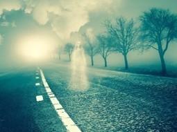 Ghost whisperer | Formazione e Coaching | Scoop.it