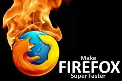 How To Make Mozilla Firefox Faster For Web Browsing | Culture | Scoop.it