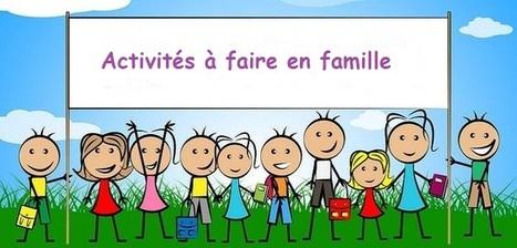 N'oublions pas les enfants ! | A découvrir dans le Pays Châtelleraudais | Scoop.it