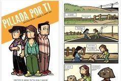PROYECTO #GUAPPIS: Pillada por ti | iPad classroom | Scoop.it