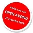 Creatief schrijven - Hogeschool Utrecht   Genealogie   Scoop.it