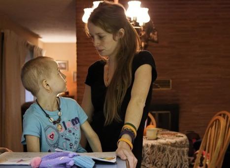 Polémica por uso de marihuana en niña de siete años con cáncer ... | thc barcelona | Scoop.it