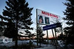 In Canada, Justice Goes Missing | First Nations | Scoop.it