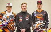 Antti Pyrhönen interview | Meloncase Motocross | Scoop.it