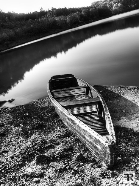 30 Beautiful Shots of Black and White Photography | SnapzLife | Everything Photographic | Scoop.it