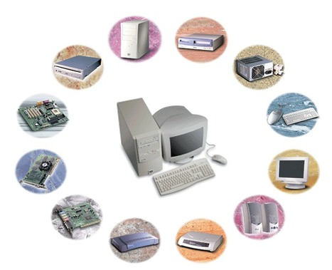 Smarter computing systems make society better | omnia mea mecum fero | Scoop.it