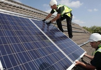 Adding spinach to solar panels nearly triples their efficiency - New Earth Daily   Democritus   Scoop.it