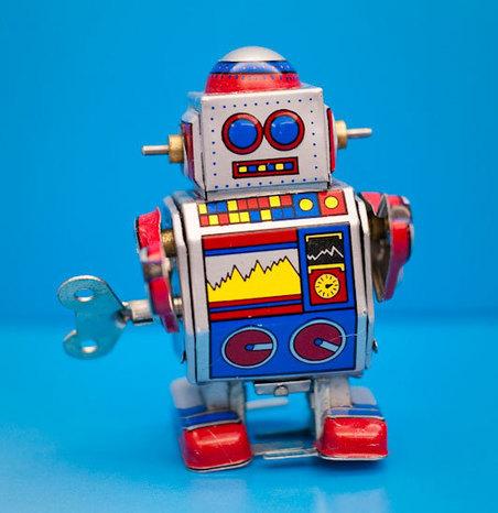 Journalistes, réjouissons-nous, les machines nous piquent notre job ! - Mediaculture | Médias et Santé | Scoop.it